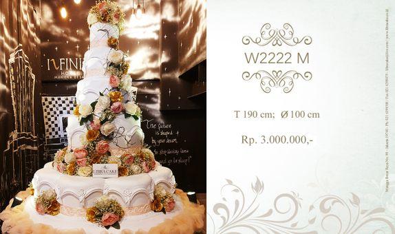 Wedding Cake Album B