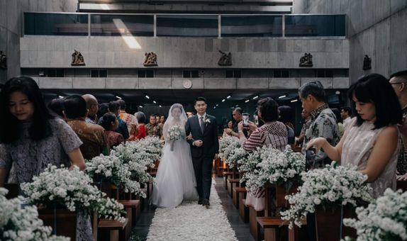ProjectDEA Wedding Planner - Comprehensive Wedding Organizer