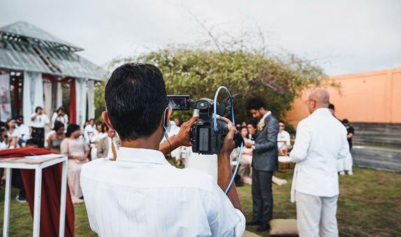 Live Streaming Wedding - Regular