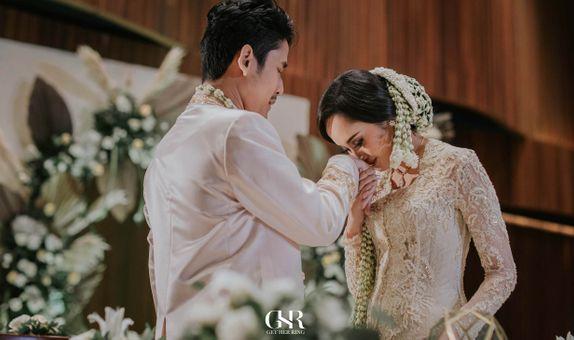 WEDDING MINIMALIST PACKAGE