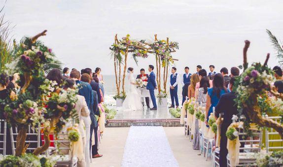 Soori Estate Wedding Package