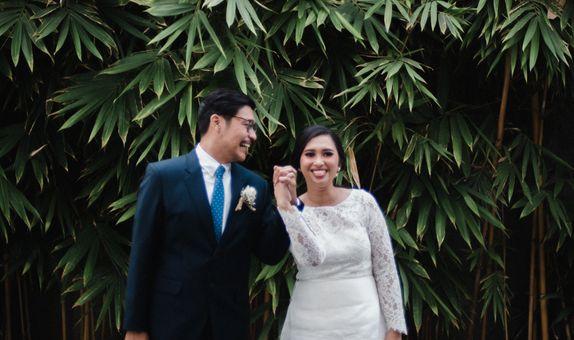 Wedding (8 Jam) by adikusuma