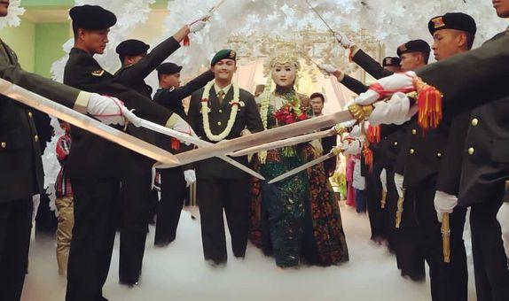 Wedding Effect