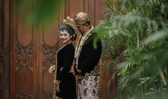 Wedding at Plataran Dharmawangsa