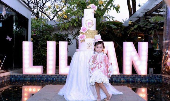 Kids Birthday Planner