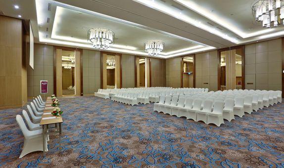 HOTEL MERCURE ALAM SUTERA (PAKET PERNIKAHAN ALL-IN NEW NORMAL)