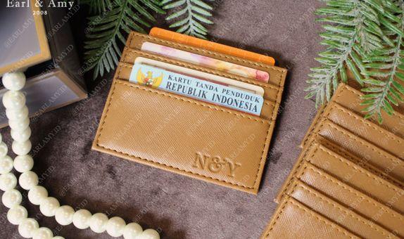 Kagura Card Holder Premium