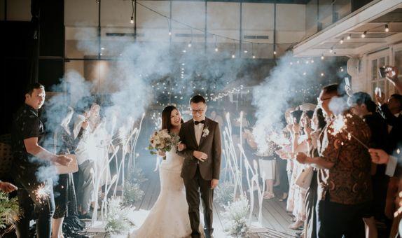 EXTRAORDINARY WEDDING ORGANIZER JAKARTA