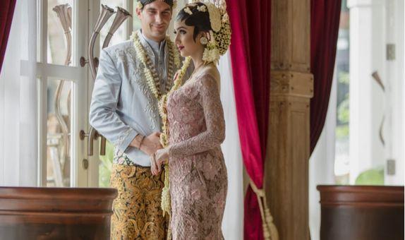 Pre Wedding at Plataran Heritage Borobudur