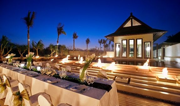 The St Regis Bali - Elegant Dinner Package