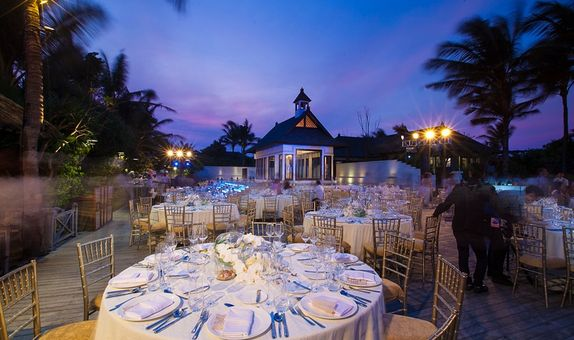 The St Regis Bali Resort - Bespoke Dinner Package