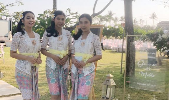 Paket C Pagar Ayu Bali