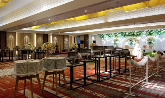 HOTEL IBIS STYLE SUNTER (PAKET PERNIKAHAN ALL-IN NEW NORMAL)