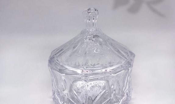 Crystal Jar - 02