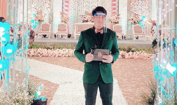 MC Marmansyah Nursain