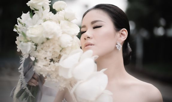 Wedding Photography by Evans