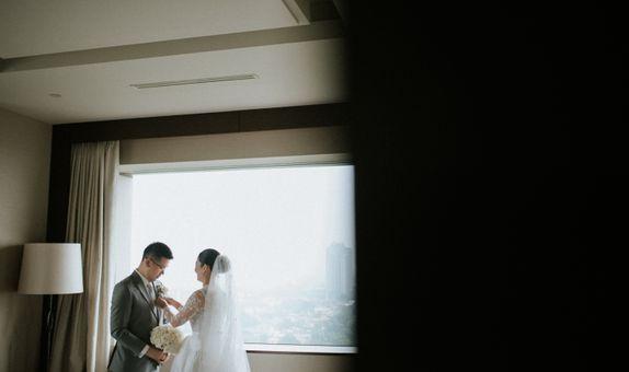 Wedding Video by Clayton Bagaskara