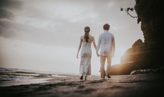 Prewedding Bali Photo & Video