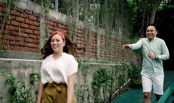 Prewedding Bandung Photo & Video