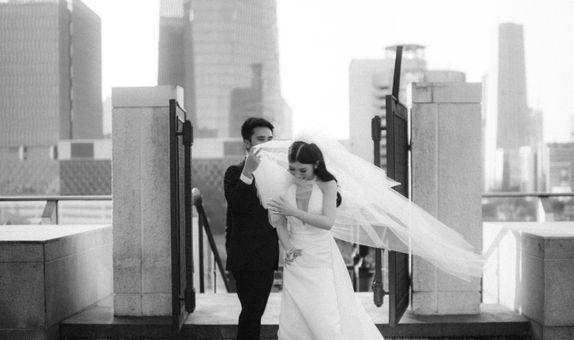 Wedding Photography by Aldo