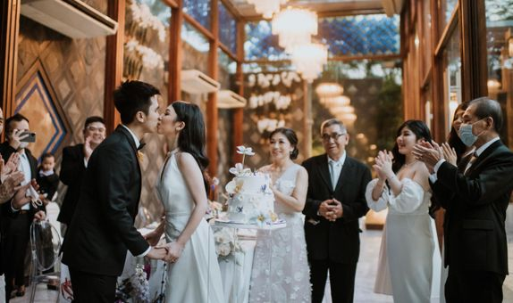 Wedding Videography Basic Package by Nelson