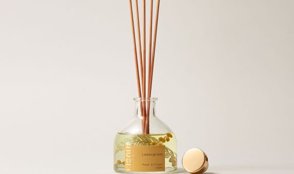 KISAH108 - Reed Diffuser - Lemongrass 150ml