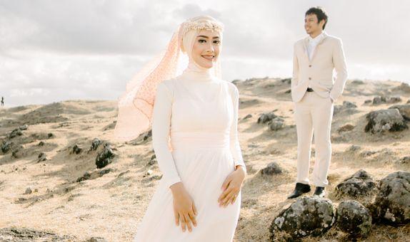 Lombok Prewedding Photo & Video