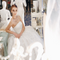 Jessica Dress Mermaid Wedding Gown