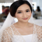 Makeup wedding package 1 ( makeup & hair do akad / resepsi)