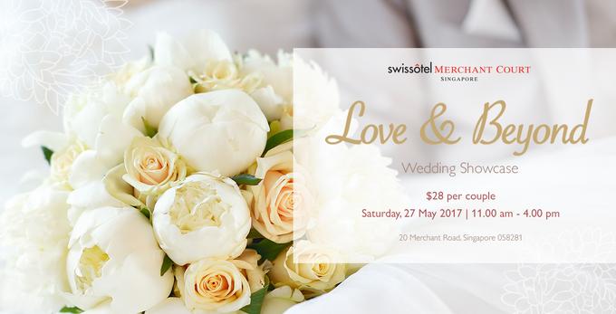 Love & Beyond Wedding Showcase