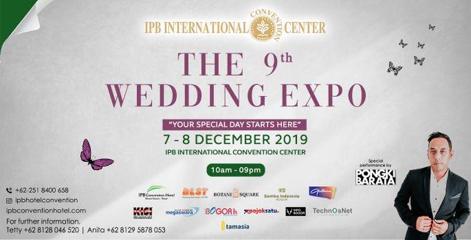 The 9th Wedding Expo 2019