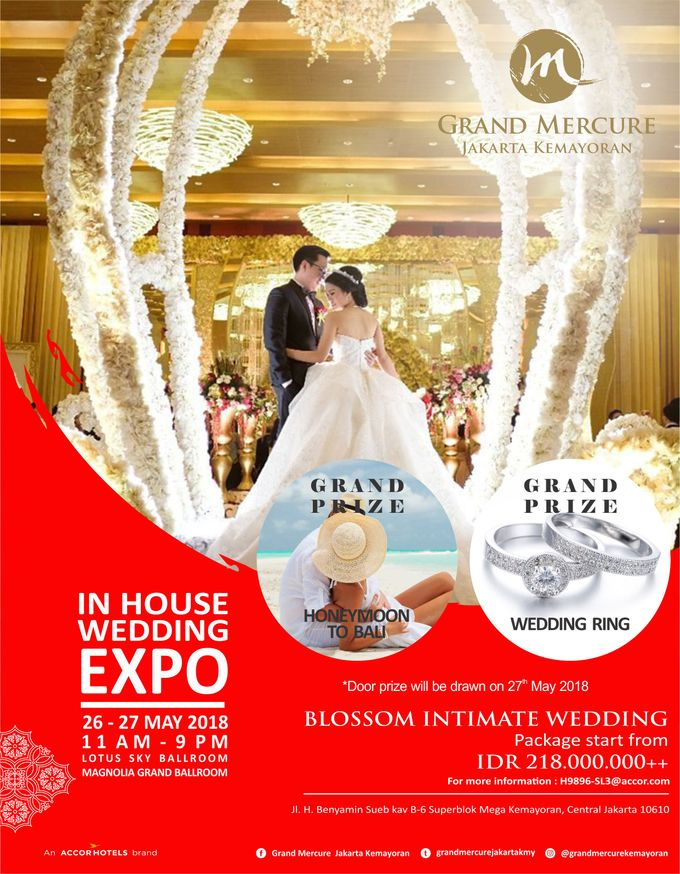 Chat IN HOUSE WEDDING EXPO IN HOUSE WEDDING EXPO IN