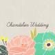 Chandelier (BUDGET) Wedding Organizer