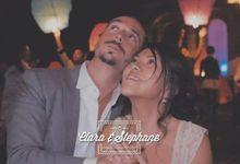 Stephane & Clara by Sloth Creatives