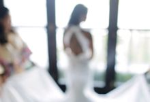 Cindy & Max, InterContinental Danang, Vietnam by Tim Gerard Barker Wedding Photography & Film