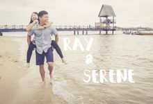 Actual Day Edit for Ray & Serene by Chocolate Door