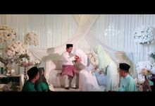 Malay Wedding by KenChan Production