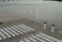 Jivan & Ross by Farawayland Studios