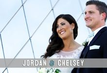 Chelsey & Jordan by Emerald Media Services