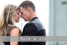 Mark & Jen by Emerald Media Services