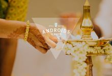 Bart & Pooja Wedding Trailer by AndroidsinBoots