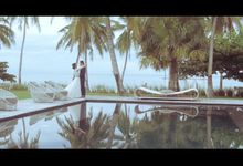 Jim & Chari by Glen Ducante Wedding Films