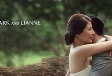 Mark and Lianne SDE by MJ Films