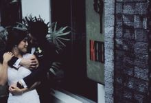 Joseph & Tiffany by Neptune View Studio