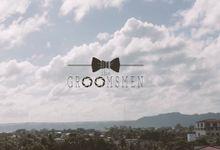 Iggy & Jenny by The Groomsmen