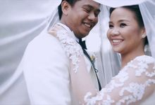 Brix and Joy by Zoombox Wedding Videos