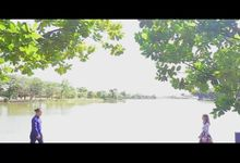 Romeo+Janine Prenup Video by Raulff & Kaye Photography