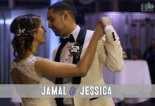 Jamal & Jessica by Emerald Media Services