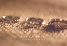 Kenzo&Yuki by neighbour production