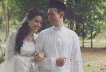 Akad Nikah - Kim & Roshida by Armadale Cinematography Production